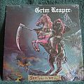 Grim Reaper - Tape / Vinyl / CD / Recording etc - Grim Reaper - See You In Hell (Vinyl)