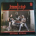 Baphomet's Blood - Second Strike (Vinyl)