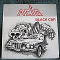 Acid - Black Car (EP)