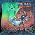 Iron Angel - Hellish Crossfire (Vinyl)