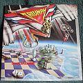 Triumph - Just A Game (Vinyl)