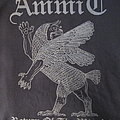 Ammit - Return of the Wizards (shirt)