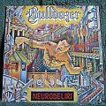 Bulldozer - Neurodeliri (Vinyl)