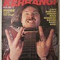 Kerrang! - # 29 (1982)
