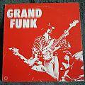 Grand Funk Railroad - Grand Funk (Vinyl)