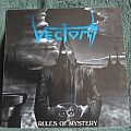 Vectom - Rules Of Mystery (Vinyl)