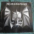 Necronomicon - Tape / Vinyl / CD / Recording etc - Necronomicon - Self Titled (Vinyl)