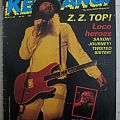 Kerrang! - Other Collectable - Kerrang! - # 39 (1983)