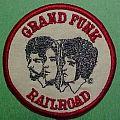 Patch - Grand Funk Railroad patch