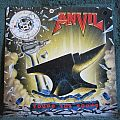 Anvil - Pound for Pound Vinyl)