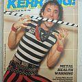 Kerrang! - # 55 (1983)
