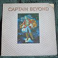 Captain Beyond - Self Titled (Vinyl)