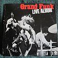 Grand Funk Railroad - Live Album (Vinyl)
