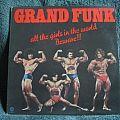 Grand Funk Railroad - All The Girls In The World Beware !!! (Vinyl)