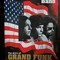 Grand Funk Railroad - An American Band: The Story of Grand Funk Railroad (Book)