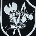 Various Artists - TShirt or Longsleeve - Barbarian Wrath - Burn Vinyl (Shirt)
