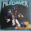 Piledriver - Tape / Vinyl / CD / Recording etc - Piledriver - Stay Ugly (Vinyl)