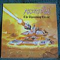 Assassin - Tape / Vinyl / CD / Recording etc - Assassin - The Upcoming Terror (Vinyl)