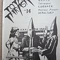 Death - Other Collectable - Total Thrash #14 - Zine