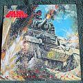 Tank - Honour And Blood (Vinyl)