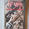 At War - Tape / Vinyl / CD / Recording etc - At War - Ordered to Kill (tape)