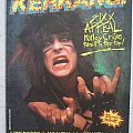 Kerrang! - # 73 (1984) Other Collectable