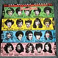 The Rolling Stones - Tape / Vinyl / CD / Recording etc - The Rolling Stones - Some Girls (Banned Cover)