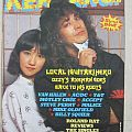 Kerrang! - # 74 (1984) Other Collectable