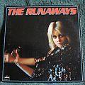 The Runaways - Self Titled (Vinyl)