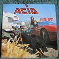 Acid - Engine Beast (Vinyl)