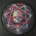 Black Ceremonial Kult - Patch - Black Ceremonial Kult - Communion of the Ancient Gods (patch)