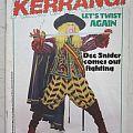 Kerrang! - # 69 (1984)