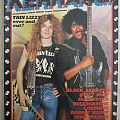 Kerrang! - Other Collectable - Kerrang! - # 49 (1983)