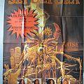 Sepultura - Arise (tour poster)