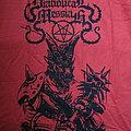 Diabolical Messiah -  Diabolical Attack (shirt)