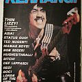 Kerrang! - # 34 (1983) Other Collectable