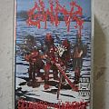 Gwar - Scumdogs of the Universe (tape)