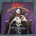 Bulldozer - The Final Separation (Vinyl)