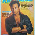 Queensryche - Other Collectable - Kerrang! - # 77 (1984)