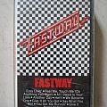 Fastway - Tape / Vinyl / CD / Recording etc - Fastway - Self titled (tape)