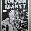 Various Artists - Other Collectable - Poison Planet #2 - Zine