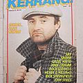 Genesis - Other Collectable - Kerrang! - # 62 (1984)