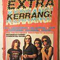 Kerrang! - Extra Kerrang! # 2 1984 (zine)