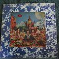 The Rolling Stones - Tape / Vinyl / CD / Recording etc - The Rolling Stones - Their Satanic Majesties Request (Vinyl)
