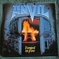 Anvil - Forged in Fire  (Vinyl)