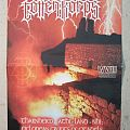 Totten Korps - Tharnheim: Athi-Land-Nhi; Ciclopean Crypts of Citadels (Promo flyer) Other Collectable