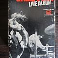 Grand Funk Railroad - Live Album (Tape Set)