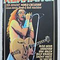 Ted Nugent - Other Collectable - Kerrang! - # 61 (1984)