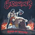 Witchburner - Blood of Witches (Shirt)