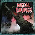 Metal Church - Self Titled (Vinyl)